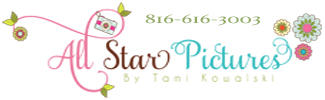 All Star Pictures by Tami Kowalski 816-616-3003